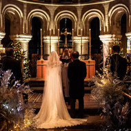 J&C WEDDING, LONDON