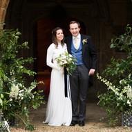 L&M WEDDING, HARRINGWORTH