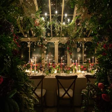O&A WEDDING, OXFORDSHIRE