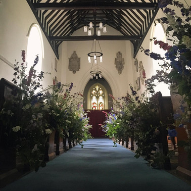 A&R WEDDING, HAMBLEDEN
