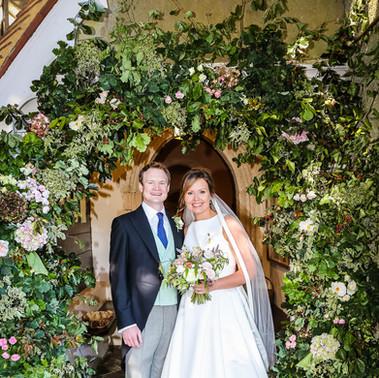 A&C WEDDING, HAMPSHIRE