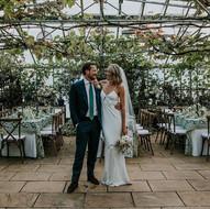 E&S WEDDING, HAMPSHIRE
