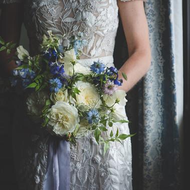 L&R WEDDING, SUSSEX