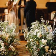 A&E WEDDING, COTSWOLDS