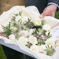 A&B WEDDING, CORNWALL