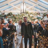 H&M WEDDING, COTSWOLDS