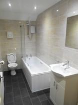 Devon House Renovation Bathroom