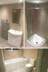 Piotr & Amy Bathroom