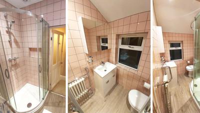 Sunil & Louise's Bathroom
