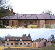 Nick's Stables, & Barn Conversion