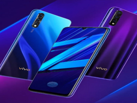 Vivo Z1x review-price, features, color variants all you need to know.