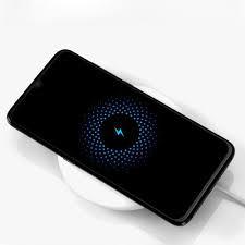 Xiaomi unveils new 20W wireless charger.