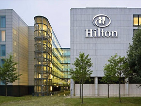 Hilton Gatwick South Airport Hotel [Update 2020] Review