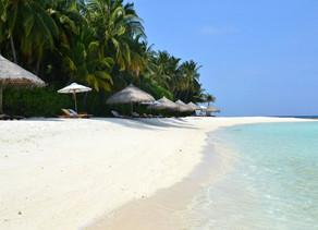 Conrad Maldives Rangali Island Beach Villa Review [Update 2020]