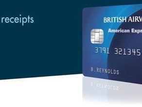 American Express British Airways BA Credit Card [2020 Updated] Review