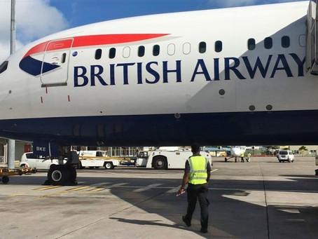 British Airways 787-9 Dreamliner Club World Business Class Review 2020