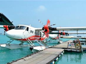Conrad Maldives Seaplane Male Transfer 2020 Review