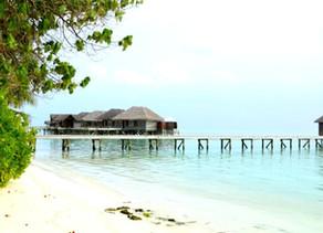 Conrad Maldives Rangali Island Water Villa Review 2020 - The Skint Traveller