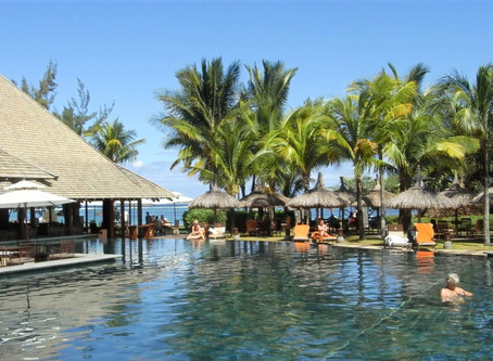 The Heritage Awali Golf & Spa Mauritius [2020 Update] Review
