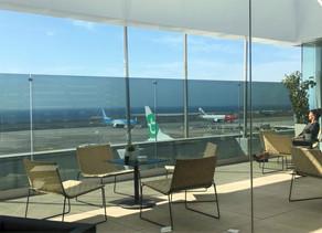 Tenerife South Lounge Sala Montana Roja VIP [Update 2020] Review
