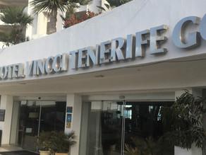 Vincci Tenerife Golf Hotel [Update 2020} Review - Is it worth 4 Stars?
