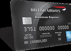 American Express British Airways BA Premium Plus Amex Card 2020 Review