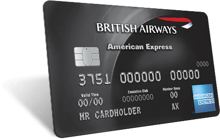 American Express British Airways BA Premium Plus Amex Card 2020 Review