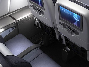 British Airways BA Premium Economy 777 [Update 2020] Review