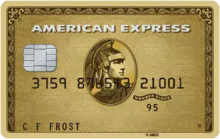 American Express Amex Gold Card UK [Update 2020] Review