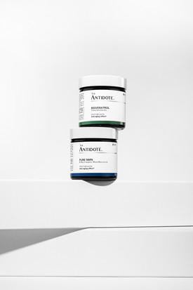 Zdjęcia produktowe suplementów diety