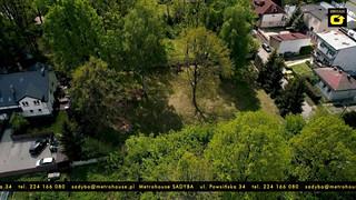 Filmy nieruchomości z drona