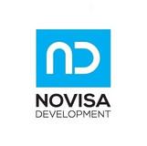 NOVISA DEVELOPMENT LOGO