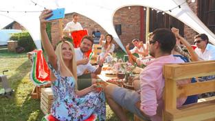SOMERSBY | Relacja z imprezy| Podkręć codzienność | Boho Garden Party