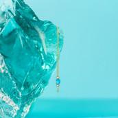 Fotografia Produktowa Aranżowana, zdjęcia biżuterii Justyna Napiórkowska