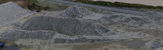 Ile metrów sześciennych węgla jest na hałdzie