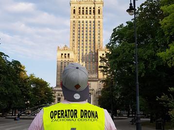 Ile można zarobić na dronie?