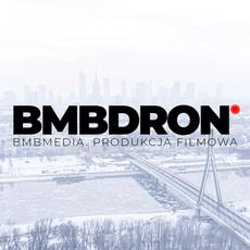 BMBDRON. Logo 2021