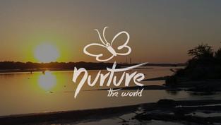 Filmik Reklamowy dla Nurture The World z Drona