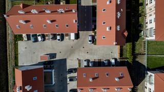 Zdjęcia nieruchomości z drona Zgorzała
