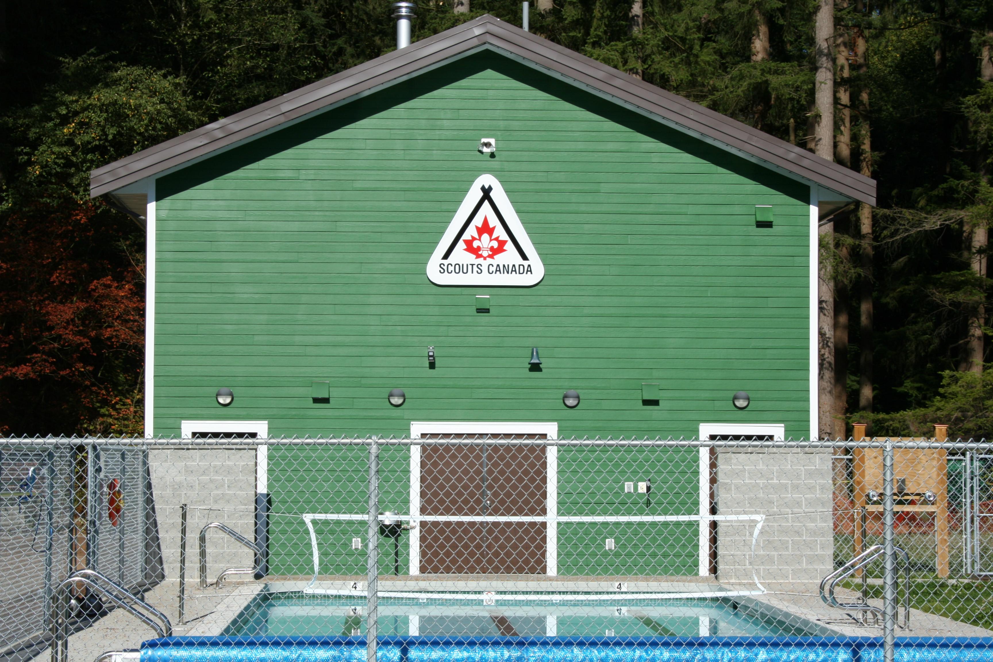 Scouts Canada Camp McLean