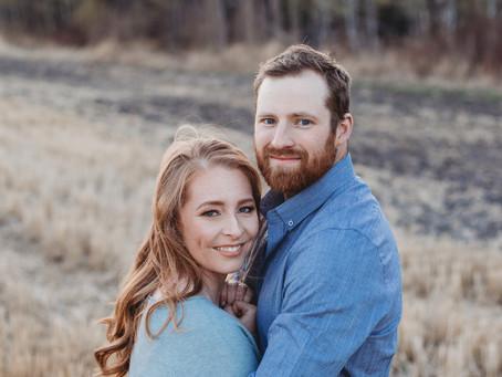 Engagement: Kelsi and Thom