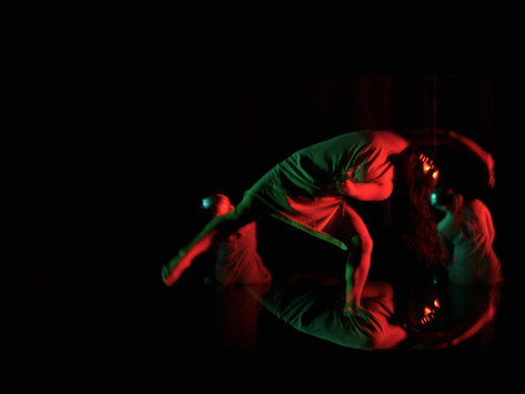 360 programme opportunity for emerging dancers