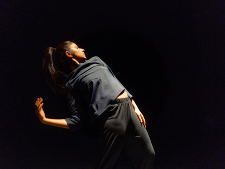 North East dance company Fertile Ground, hits the road with its new Twilight Dances tour
