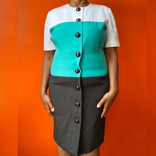 Multi Layer Dress