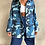 Thumbnail: Blue Camo Jacket