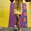 Thumbnail: Reworked Yellow Plaid Mini
