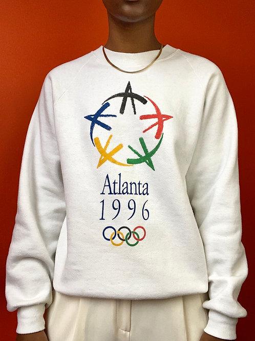 ATL 96' Olympics Sweatshirt