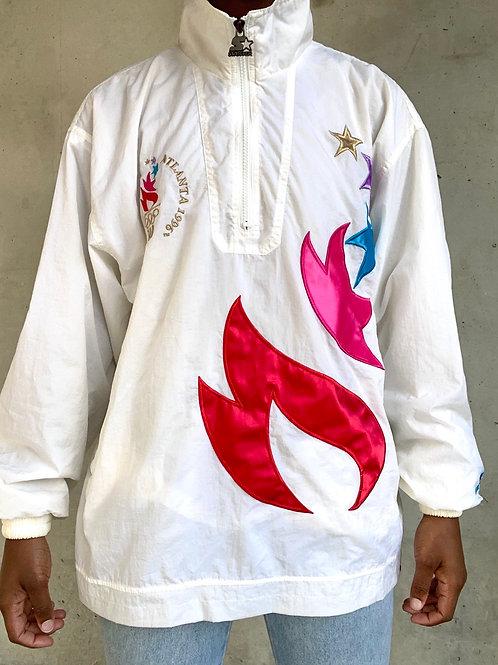 96 Olympics Windbreaker