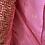 Thumbnail: Pink & Green Tweed Skirt Set