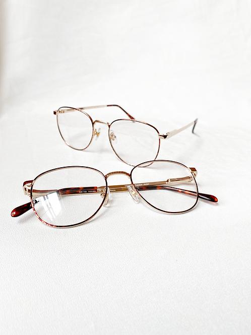 Vintage Non Prescription Glasses